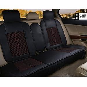 冰丝垫 凉垫 养生 透气 四季通用 坐垫 座套 通用 汽车内饰 装饰品