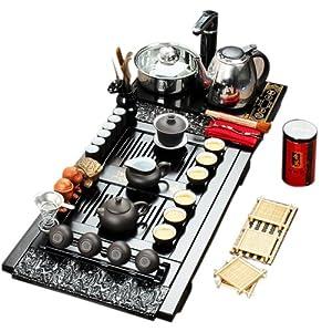 锅1台/烧水壶1台/出水柱1根/水管1根)使用范围:专业的功夫茶道器具,壶