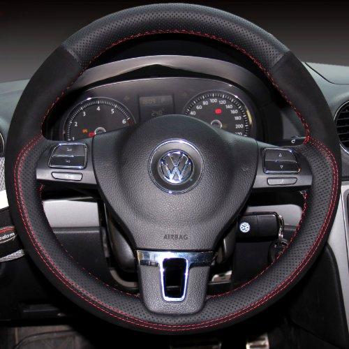 汽车用品 内饰 方向盘套 徐记正品 大众polo高尔夫6朗行朗逸新帕萨特