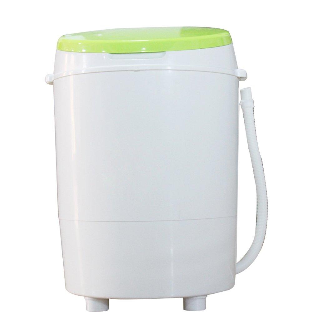 小洗衣机什么品牌好_