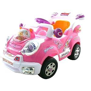 儿童电动车 卡通车