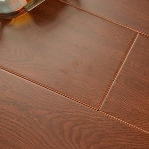 木纹砖 红棕色仿古仿红木纹瓷砖