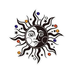 太阳神防水纹身贴纸