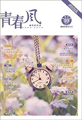 疯狂青春风系列:青春阅读.pdf