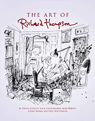 The Art of Richard Thompson.pdf