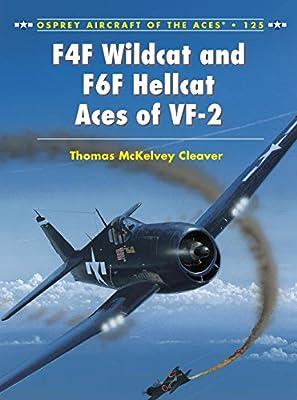 F4F Wildcat and F6F Hellcat Aces of VF-2.pdf