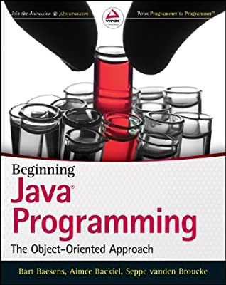 Beginning Java Programming: The Object Oriented Approach.pdf