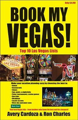 Book My Vegas!: Top 10 Las Vegas Lists.pdf