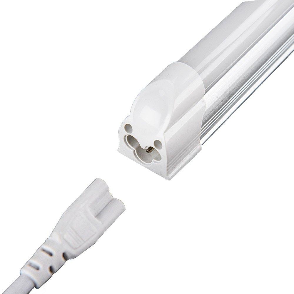 新爱兰 led灯管 led节能光管 led日光灯 t5灯管 led光