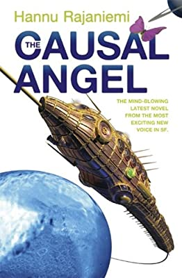 The Causal Angel.pdf