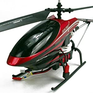 环奇-四通道无线遥控直升机852(带充电锂电池)