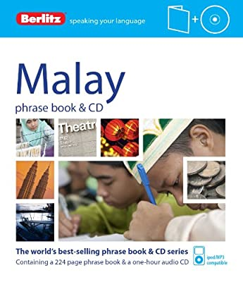Berlitz Language: Malay Phrase Book & CD.pdf