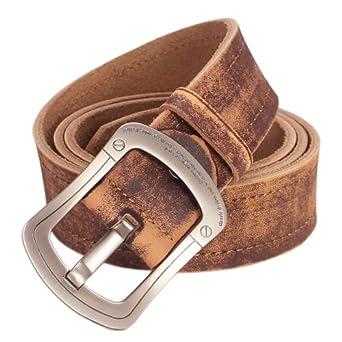 此款腰带采用欧式复古元素