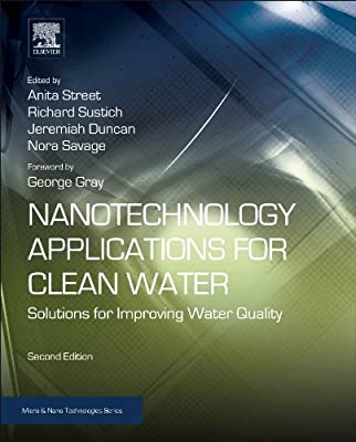 Nanotechnology Applications for Clean Water: Solutions for Improving Water Quality.pdf