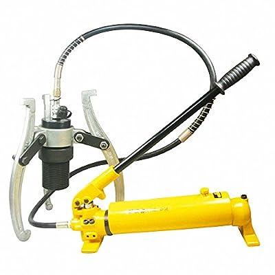 奥斯特工具 分体式液压拉马 分体式拉力器 拉马 拉力器 多种规格 工具图片