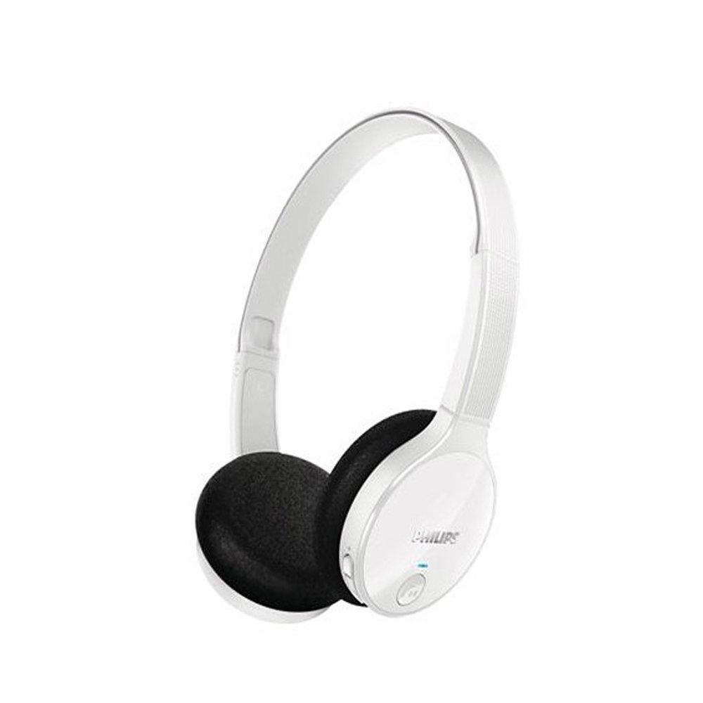 飞利浦耳机头戴式蓝牙耳机SHB4000手机耳机