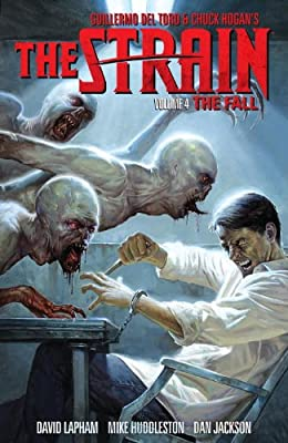 The Strain : Volume 4 The Fall.pdf