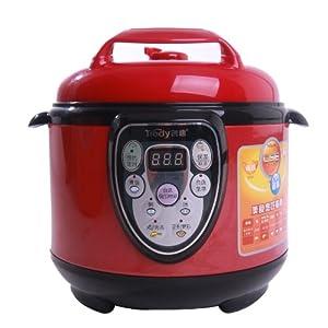 创迪电压力锅ybw20-60a(2l电脑版,情侣锅)