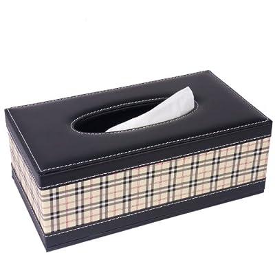 时尚欧式纸巾盒