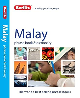 Berlitz Language: Malay Phrase Book & Dictionary.pdf