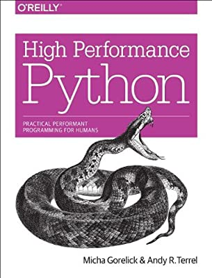 High Performance Python.pdf