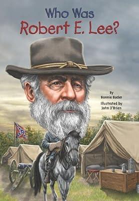 Who Was Robert E. Lee?.pdf