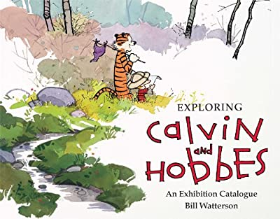 Exploring Calvin and Hobbes: An Exhibition Catalogue.pdf