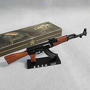 苏联ak47突击步枪