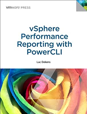 VSphere Performance Monitoring with PowerCLI: Automating VSphere Performance Reports.pdf
