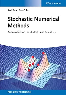 Stochastic Numerical Methods: An Introduction for Scientists.pdf