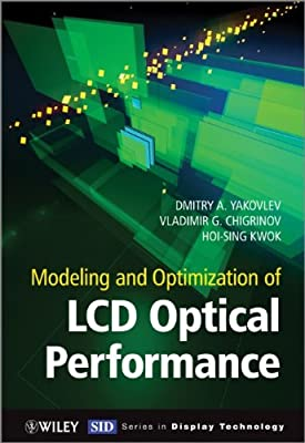 Modeling and Optimization of LCD Optical Performance.pdf
