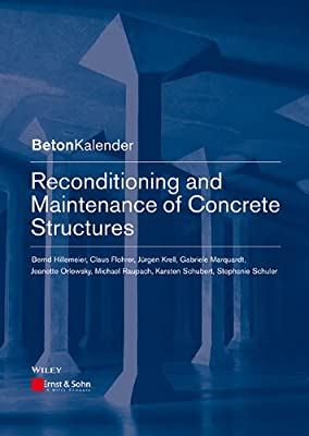 Reconditioning and Maintenance of Concrete Structures.pdf