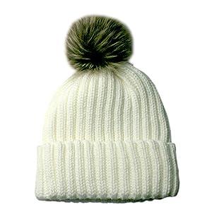 织毛线编织帽子