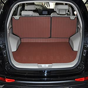 瑞虎5 后备箱 行李箱_瑞虎5后备箱垫