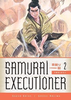Samaurai Executioner Omnibus Volume 2.pdf