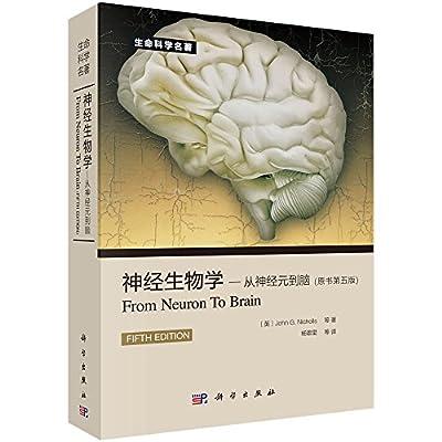 神经生物学:从神经元到脑.pdf
