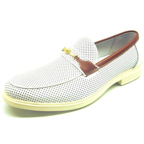 Goldlion 金利来 2013夏 新款 正品 免邮 牛皮 时尚潮流 日常休闲 冲孔 透气 洞洞鞋 男 凉鞋