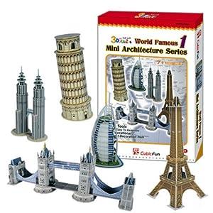 尤其是双子塔的底座和伦敦