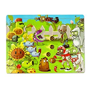 儿童玩具 婴儿手抓40片拼图拼板宝宝益智力