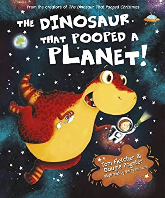 The Dinosaur That Pooped A Planet.pdf