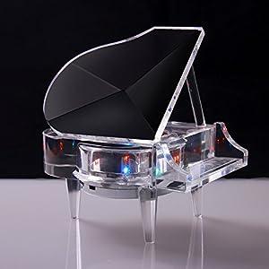 将usb连接线把水晶钢琴与电脑连接在一起,就可以下载歌曲,打开电脑上