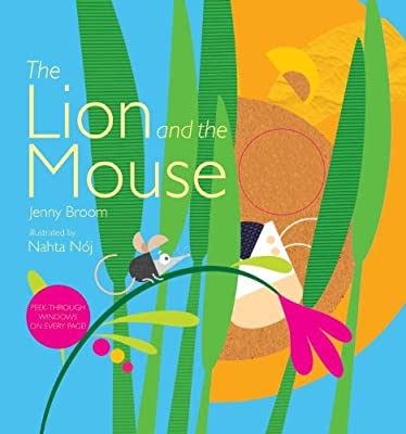 The Lion and the Mouse: Turn-and-Tell Tales.pdf