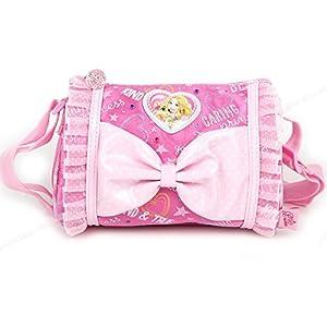 disney儿童斜挎包可爱小女孩公主零钱包女童时尚小包包韩版21*8.5*13.