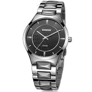 瑞士品牌石英男士手表