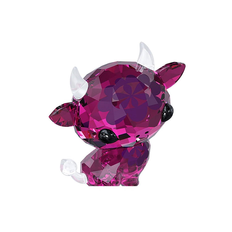 2014新款摆件 可爱水晶十二生肖