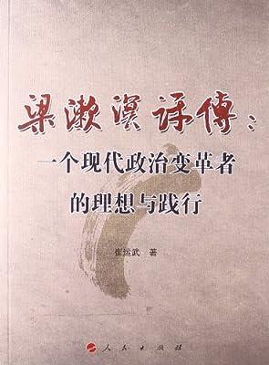梁漱溟评传:一个现代政治变革者的理想与践行.pdf
