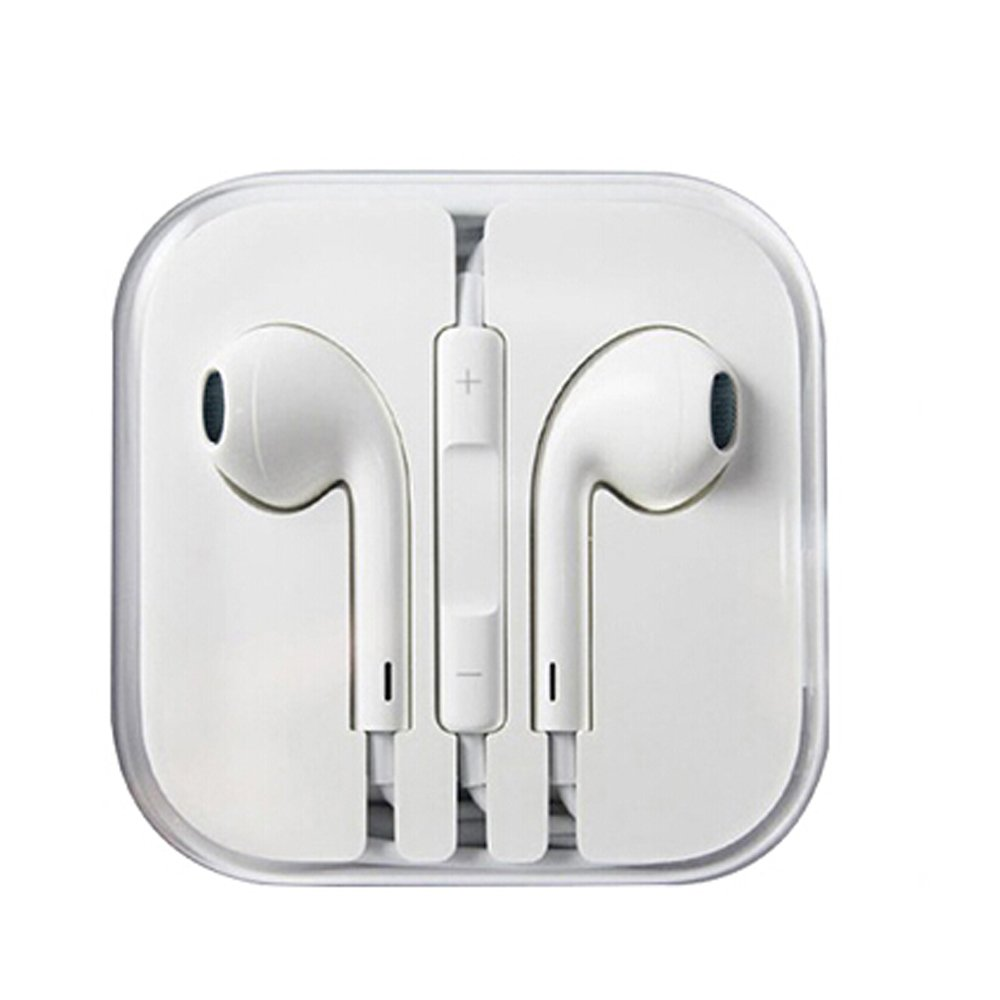 phone5/5s 苹果6/苹果6 plus原装耳机原装正品 5s ipad