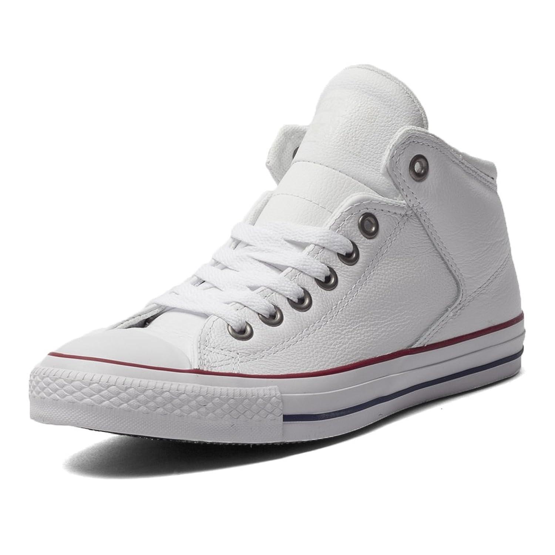 converse/匡威 中性chuck taylor非常青款中帮系带帆布鞋151053c图片