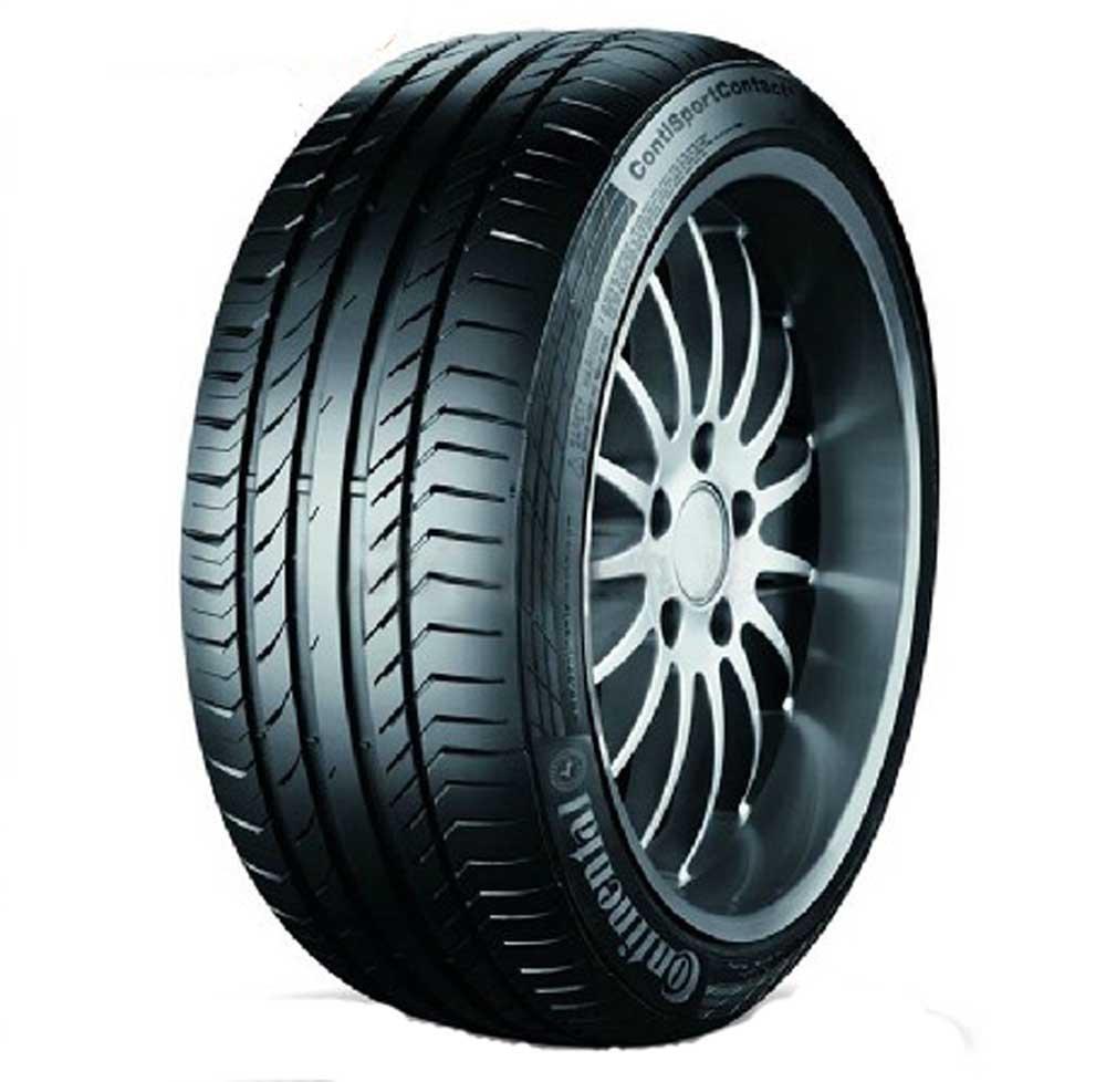 德国continental马牌 轮胎