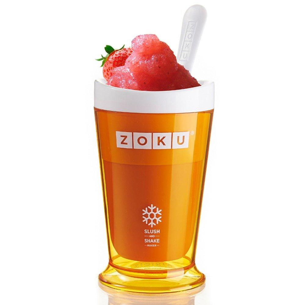冰淇淋机冰沙杯子 正品自制柠檬奶昔杯雪糕机沙冰
